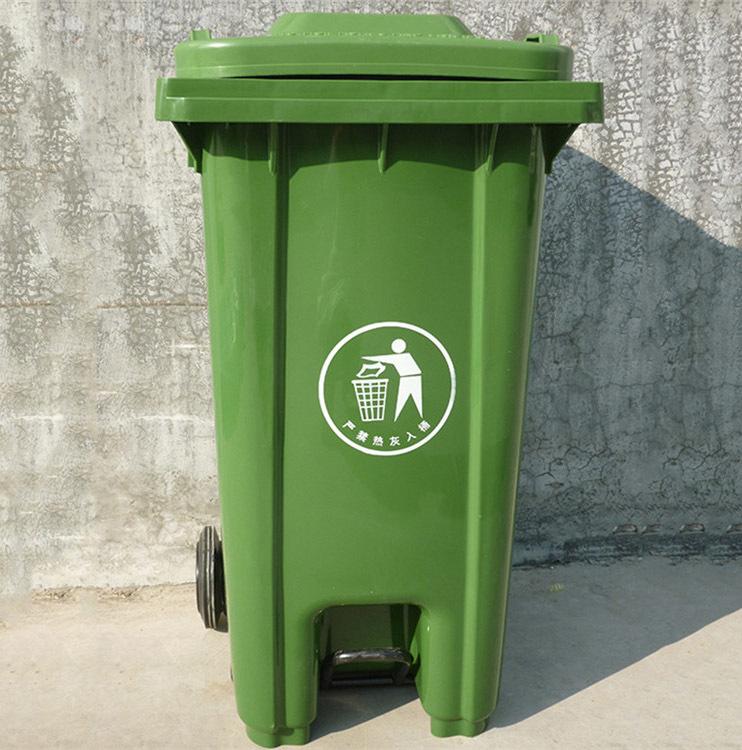 户外大号垃圾桶