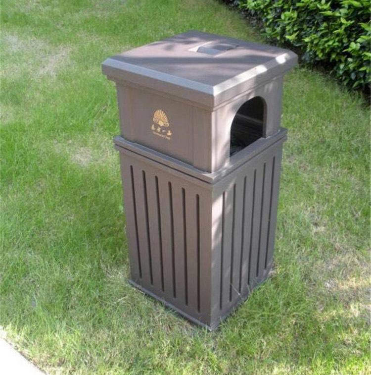 户外垃圾桶果皮箱系列