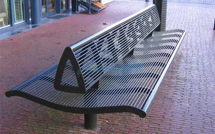 公园长凳的重要性