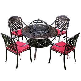房车户外桌凳