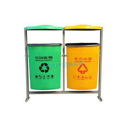 新型环保果皮箱